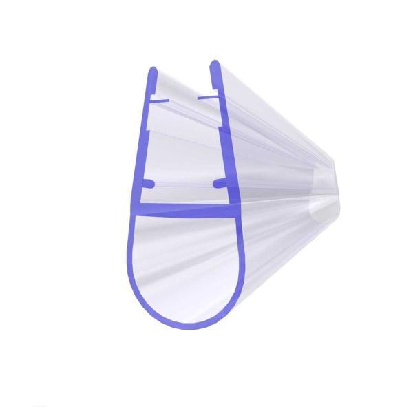 Shower Seal Uk06 For Glass Thicknesses 3 5 5 Mm Steigner