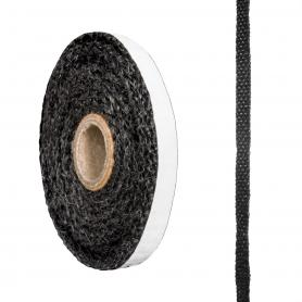 Fireplace fiberglass tape seal SKD03 10×2 mm