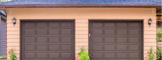 Garage threshold: a reliable protection from rain