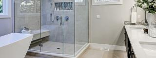 Steigner shower seal will help you solve the problem of leaky showers!